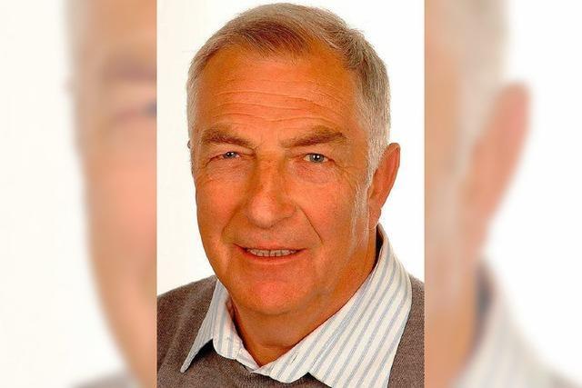 Bernd Priebe (Rheinfelden)