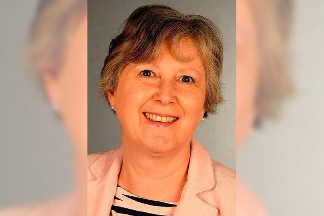 Beatrix Neumaier (Rheinfelden)