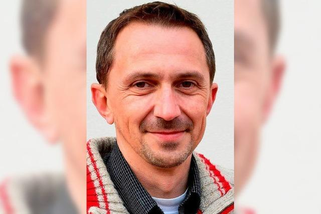 Thomas Zimmermann (St. Blasien)