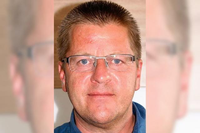 Lothar Behringer (Dachsberg)