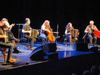 Die Vielfalt der Akkordeonmusik verzückt Lörrach