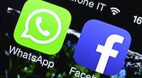 Facebook vs. Whatsapp – was ist besser?