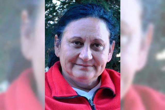Vesna Czolbe (St. Blasien)
