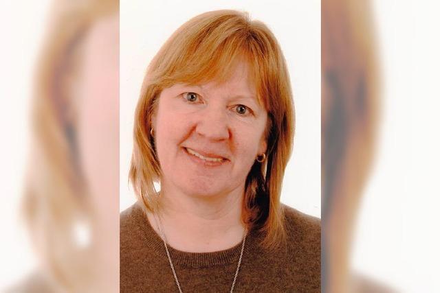 Rita Messmer (Eimeldingen)