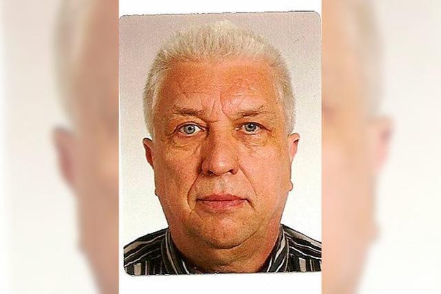 Siegfried Kibbat (Eimeldingen)