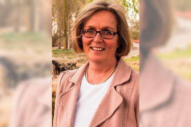 Ulrike Tress-Ritter (Meißenheim)