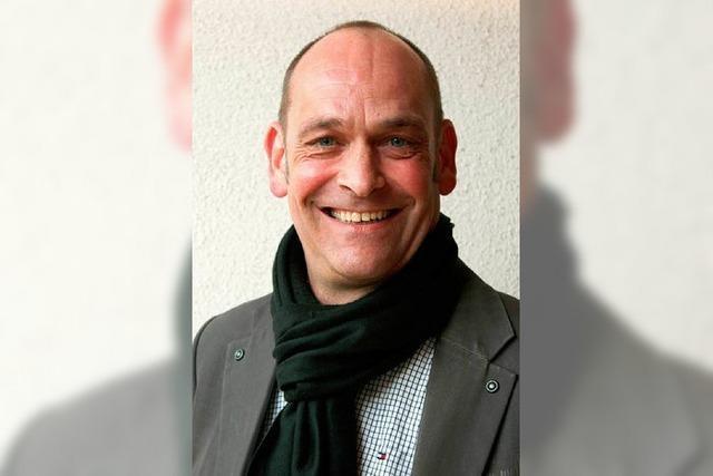 Markus Flury (Efringen-Kirchen)