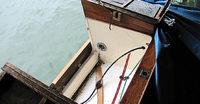 Bootsmotoren geklaut