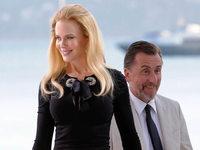 Fotos: Nicole Kidman eröffnet Filmfestival Cannes