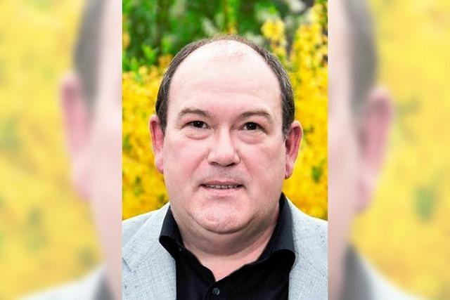 Harald Schwörer (Rust)