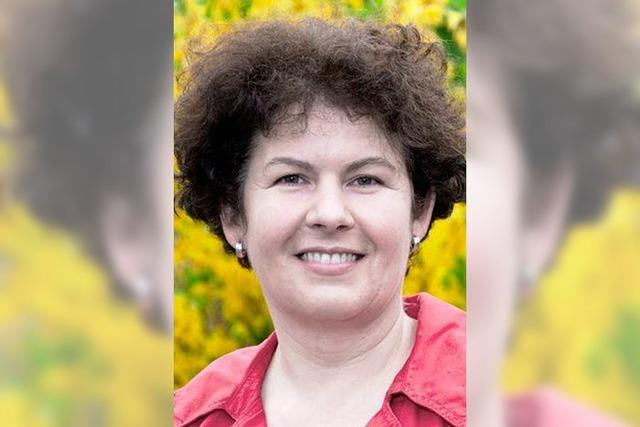 Katja Kattinger (Rust)