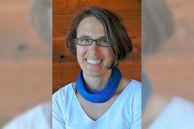 Christina Dr. Neu (Schallbach)
