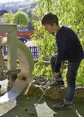 Abenteuer Minigolf: Minigolfanlagen in der Region