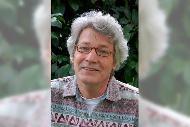 Walter Petermann (Ballrechten-Dottingen)