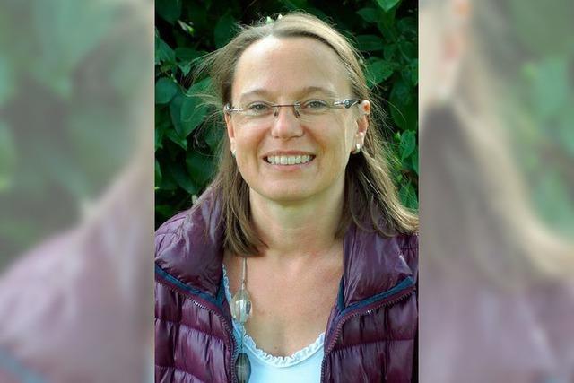 Sandra Schick (Ballrechten-Dottingen)