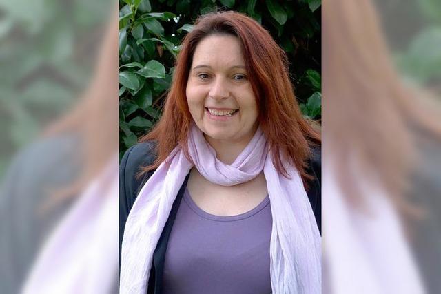 Bettina Loos (Ballrechten-Dottingen)