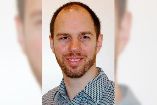 Alexander Kreet (Murg)