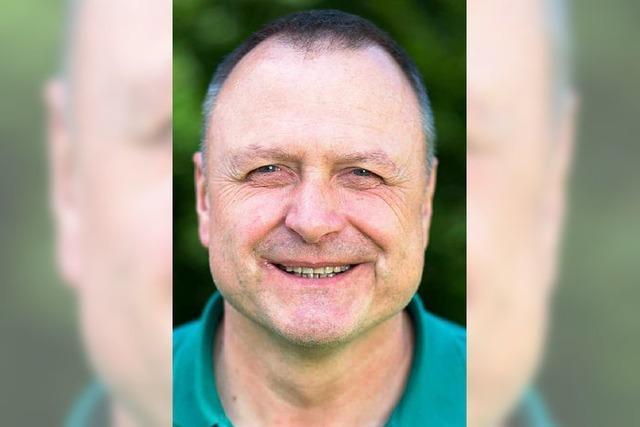 Wolfgang Kaiser (Murg-Hänner)