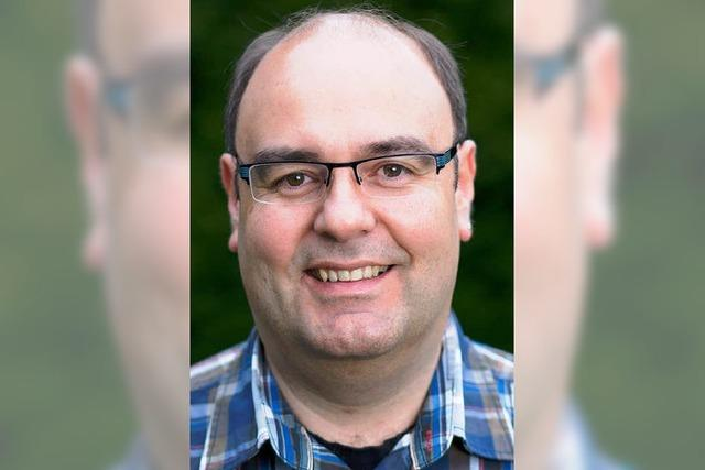 Stefan Ganser (Murg-Hänner)