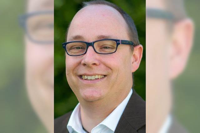 Thorsten Liebwein (Murg)