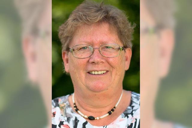 Ilona Grüber (Murg)