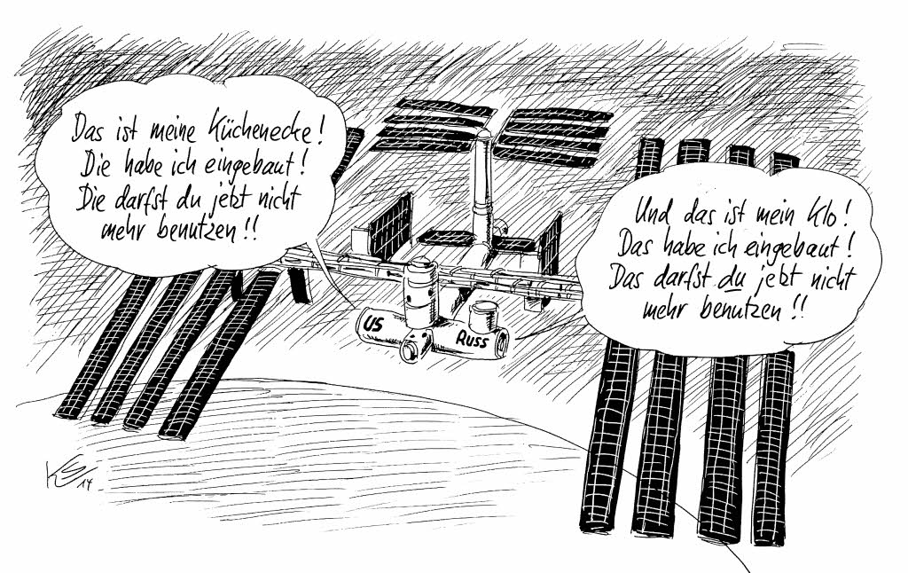 Kalter Krieg by Asena Bayazit on Prezi