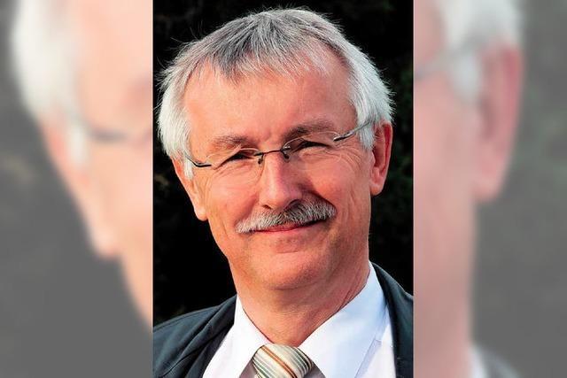 Hans-Jürgen Sackmann (Görwihl)