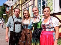Wo Brasiliens Herzen für Deutschland schlagen
