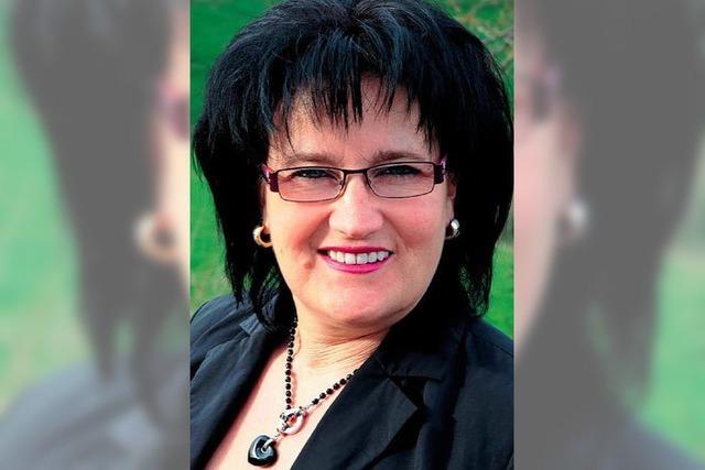 Claudia Huber (Görwihl)