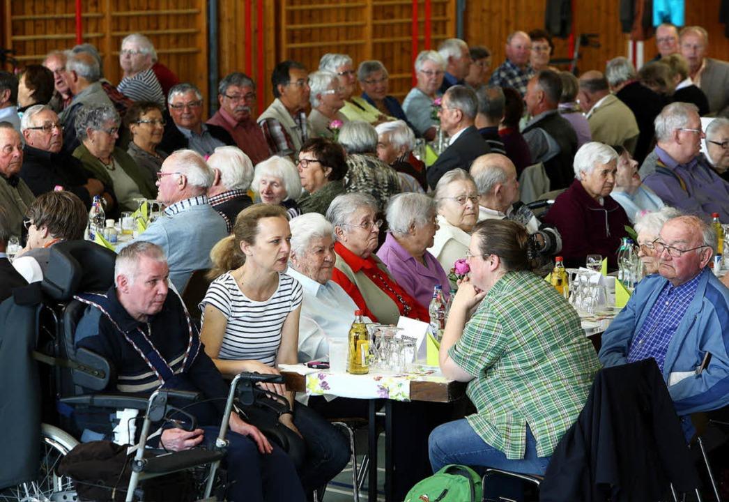 Seniorenarbeit wollen alle Listen unterstützen.   | Foto: Archivfoto: Ch. Breithaupt