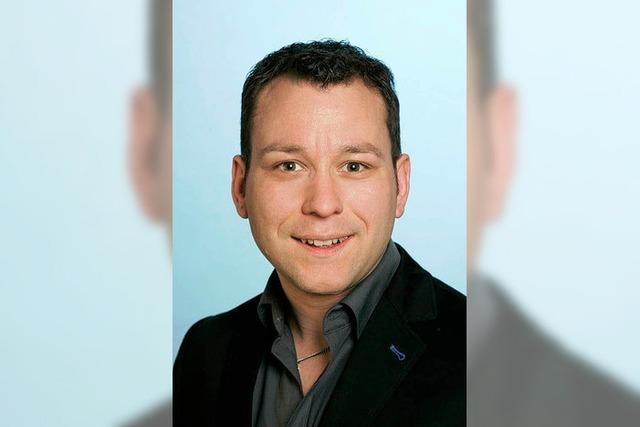 Michael Fünfgeld (Heitersheim)