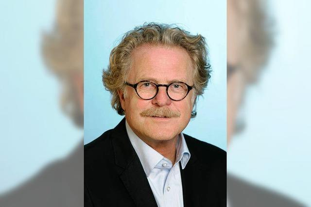Martin Zotz (Heitersheim)
