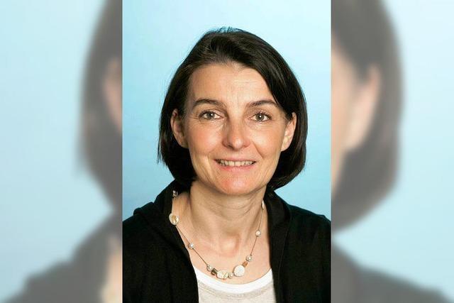 Sabine Wagner (Heitersheim)