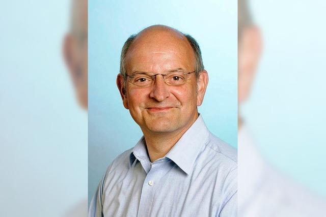 Wolfgang Fabry (Heitersheim)
