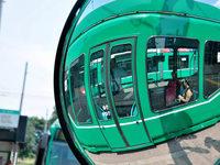 Basel votiert gegen neue Straßenbahnlinie