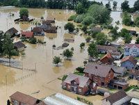 Hochwasser in Serbien und Bosnien fordert mehr als 40 Tote