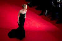 Fotos: Die Filmstars glänzen auf dem Roten Teppich in Cannes