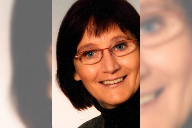 Martina Schmidt (Mahlberg)