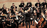 Das Musikkollegium Freiburg konzertiert in M�llheim und Merzhausen
