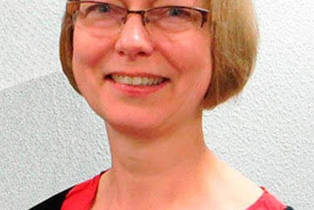 Birgit Martens (Freiburg)
