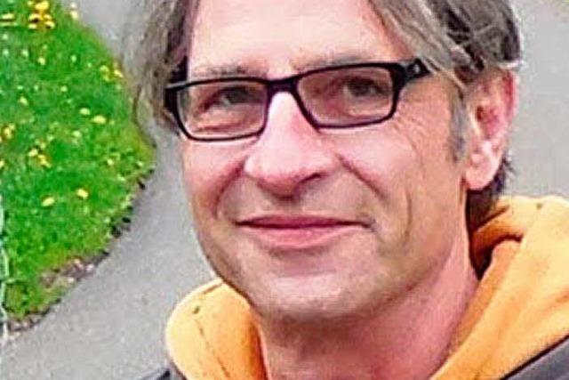 Dirk Hollstein (Freiburg)