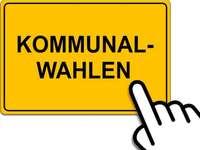 Ergebnis der Kommunalwahl 2014 in Karlsruhe