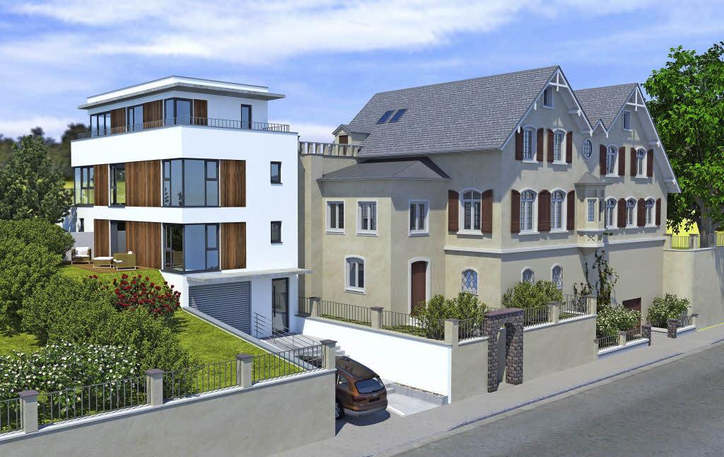 Freiburg Villa freiburg rheinhold schneider villa in planung skyscrapercity