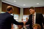 Fotos: Landratswahl in Waldshut