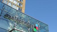 Axel Springer übernimmt Startup-Blog