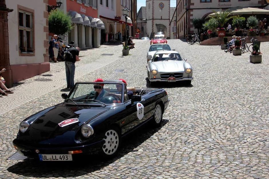 Paul Pietsch Classic am Kaiserstuhl (Foto: Hans-Peter Ziesmer)