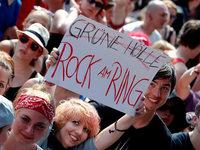Fotos: Rock am Ring 2014