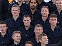 """Ginter zum WM-Abenteuer: """"Hä, echt jetzt?"""""""