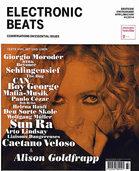 MAGAZIN: Musik aus Berlin und Rio de Janeiro