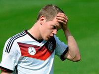 """Ginter: """"Wenn ich wechsle, dann zum BVB"""""""